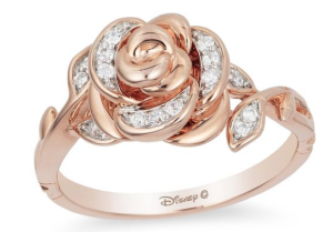 Heart eyes: These Disney Princess inspired rings are beyond beautiful