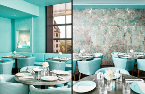 You can officially have BREAKFAST at Tiffanys, and were booking a flight