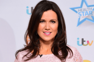 There are times when that armour crumbles: Susanna Reid opens up about her struggles