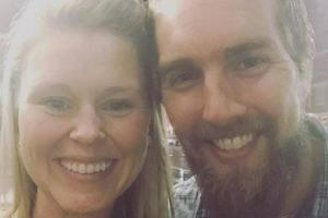 Im thankful I have you for the years we dont sleep: Mum pens honest letter to her husband