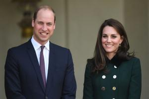 Kate Middleton reveals Prince William struggled during the early days of fatherhood