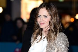 That was my lowest point: Trinny Woodall reveals she had two miscarriages