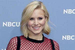 Its okay to be imperfect: Kristen Bell praised for being honest about motherhood