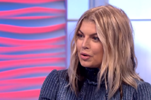 'You can't do that anymore, you're a mom!': Fergie gets REAL about the double standard working mums face