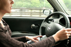 The number of road deaths in Ireland has decreased