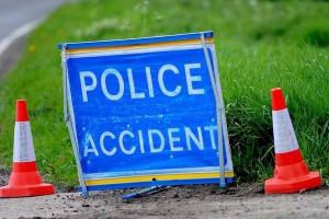 12-year-old girl dies in collision involving a beach buggy