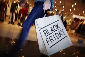 Zara, ASOS and Topshop? The Black Friday codes you NEED to use today