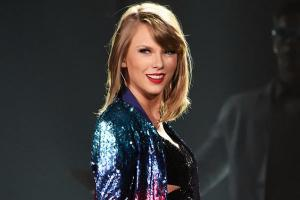 Are you ready for it? Taylor Swift is taking her tour to Ireland