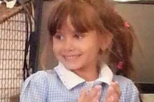 Teenager, 16, who killed seven-year-old Katie Rough receives life sentence