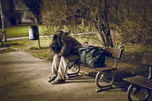 This father's story about his struggles with homelessness and depression is SO powerful