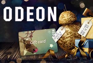 Celebrate Christmas with ODEON Cinema