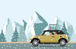 5 ways to entertain the kids on a road trip (without using screens!)