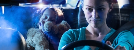 7 things that are BOUND to happen while driving to relatives this Christmas