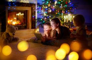 Christmas SORTED! Check out the festive shows and movies for kids on netflix