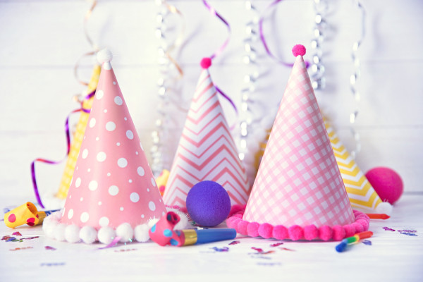 5 Fun At Home Birthday Party Ideas For All Ages