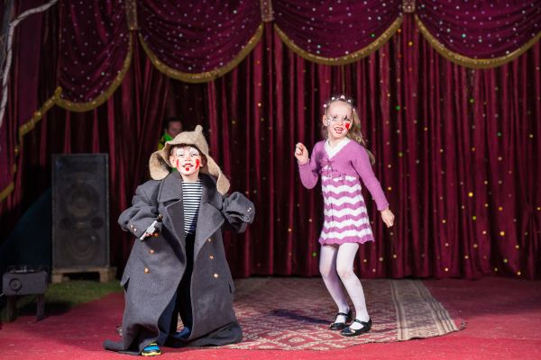 Taking kids to the Theatre: Top tips and shows to see