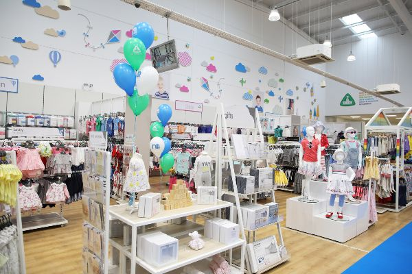 Baby Shower Decorations Mothercare ~ Summer style mothercare reveals their super cute collection