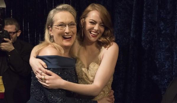 Meryl Streep, Emma Stone and Saoirse Ronan to star in Little