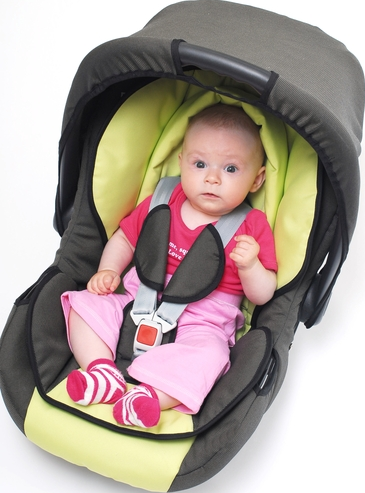 Maxi Cosi Testing Has Proven That There Is No Advantage In Using A Five Point Harness Over Three Rearward Facing Car Seat