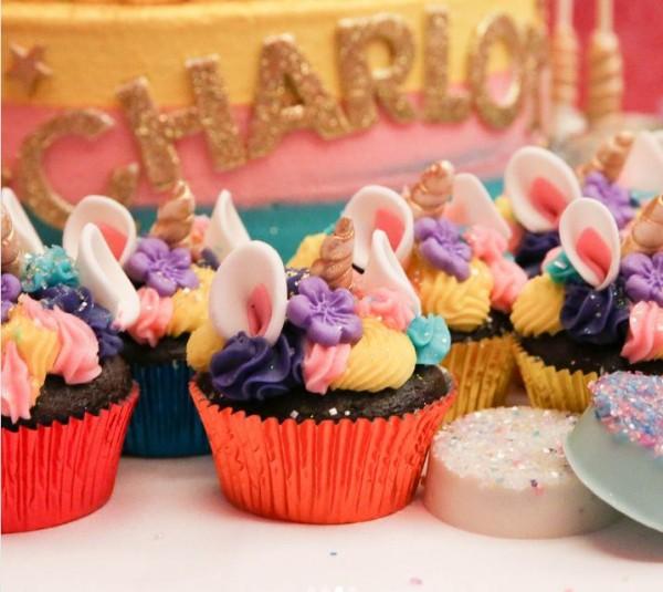 The Birthday Cake Of Dreams Sarah Michelle Geller Shares Photos