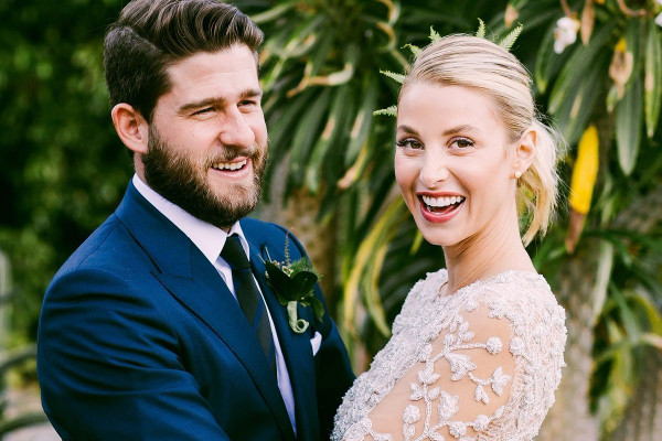 It will get back to where it was': Whitney Port's husband